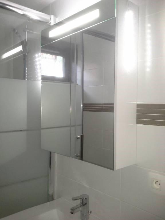 Rental apartment Arpajon 466€ CC - Picture 5
