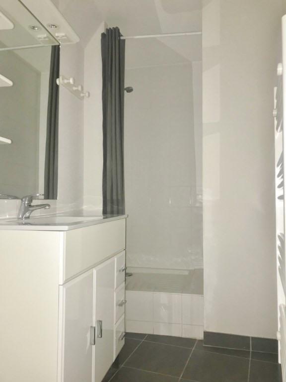 Rental apartment Bourgoin jallieu 670€ CC - Picture 5