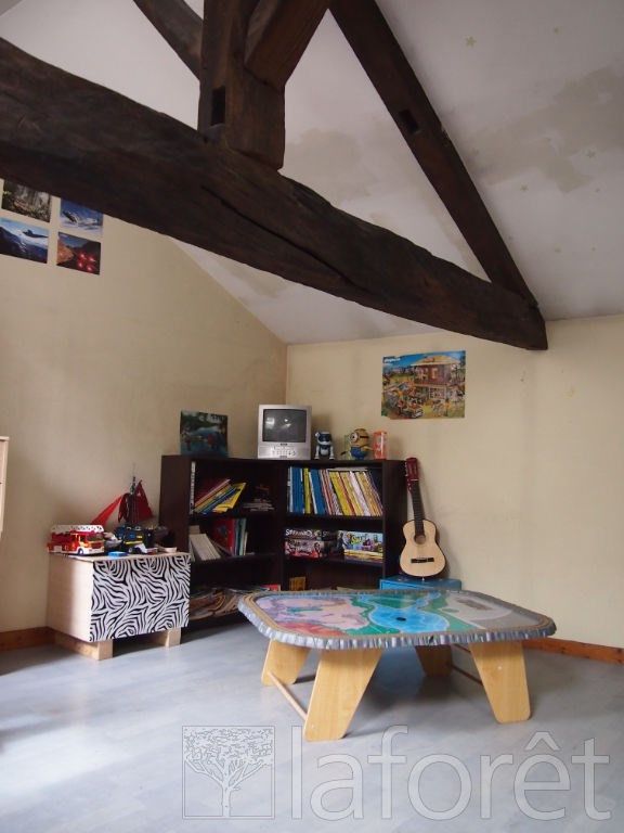 Vente maison / villa Saint chef 145 900€ - Photo 3