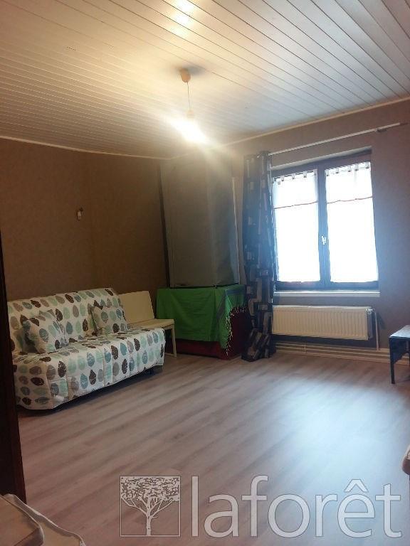 Vente maison / villa Lent 158000€ - Photo 4
