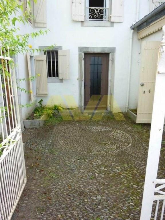 Vente maison / villa Navarrenx 191000€ - Photo 8