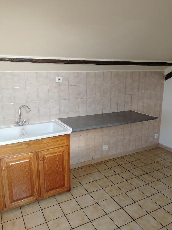 Rental apartment Villeneuve saint georges 547€ CC - Picture 2