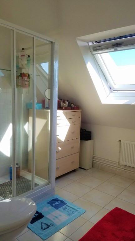 Verkoop  huis Fouesnant 205000€ - Foto 10