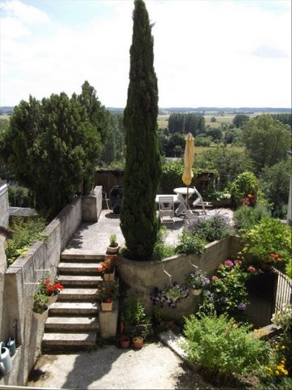 Vente maison / villa Montoire sur le loir 259800€ - Photo 11
