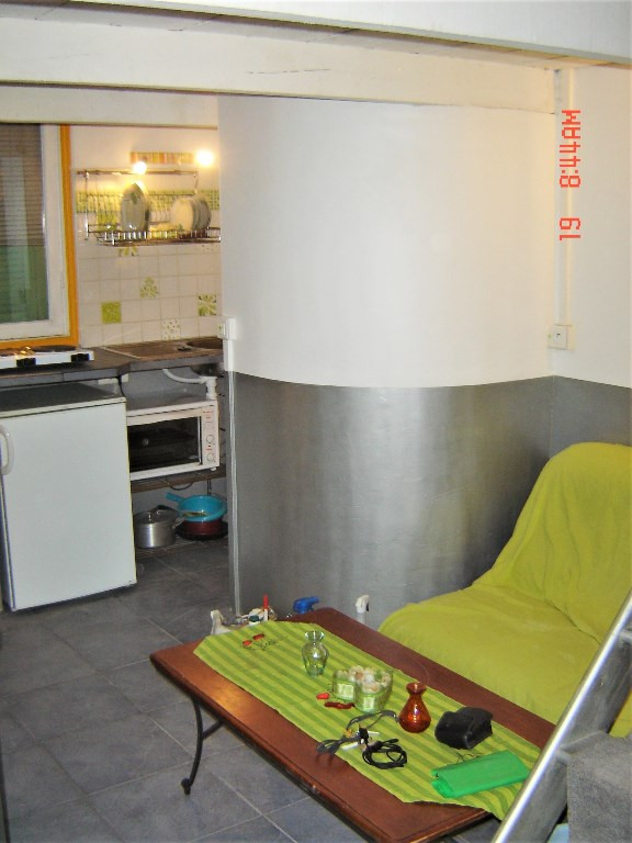 Sale apartment Nice 72200€ - Picture 1