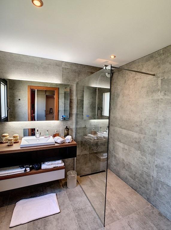 Immobile residenziali di prestigio appartamento Antibes 995000€ - Fotografia 9