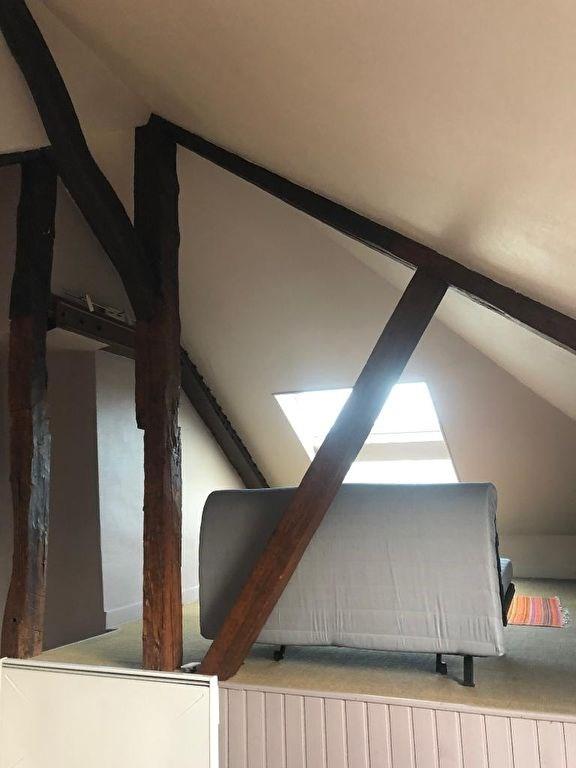 Sale apartment Rouen 270000€ - Picture 4