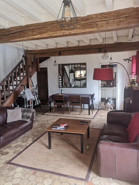 Vente maison / villa Saint clair sur epte 273400€ - Photo 6