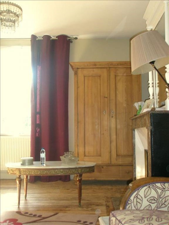 Sale apartment Gisors 59700€ - Picture 2