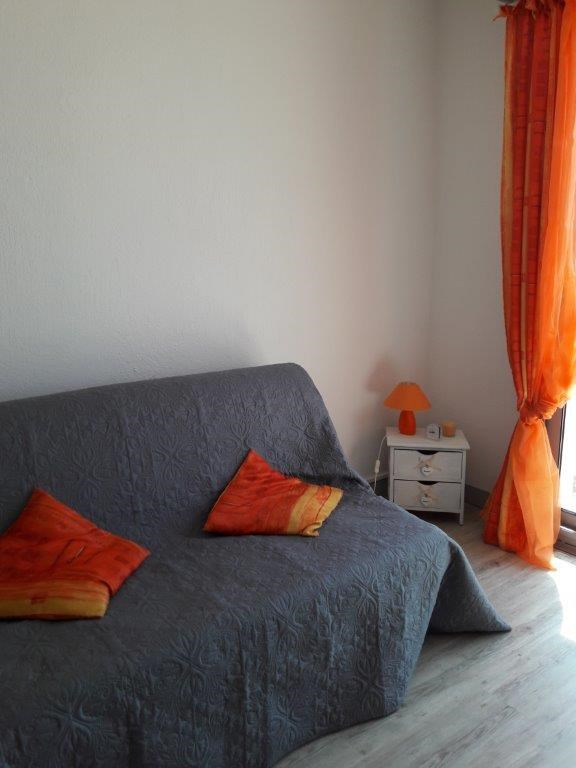 Vacation rental apartment Royan 460€ - Picture 4