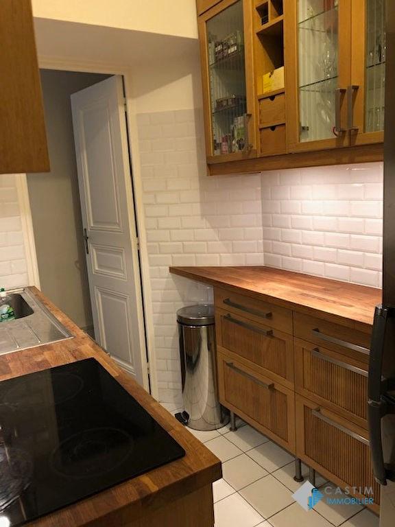 Vente de prestige appartement Paris 6ème 1260000€ - Photo 7