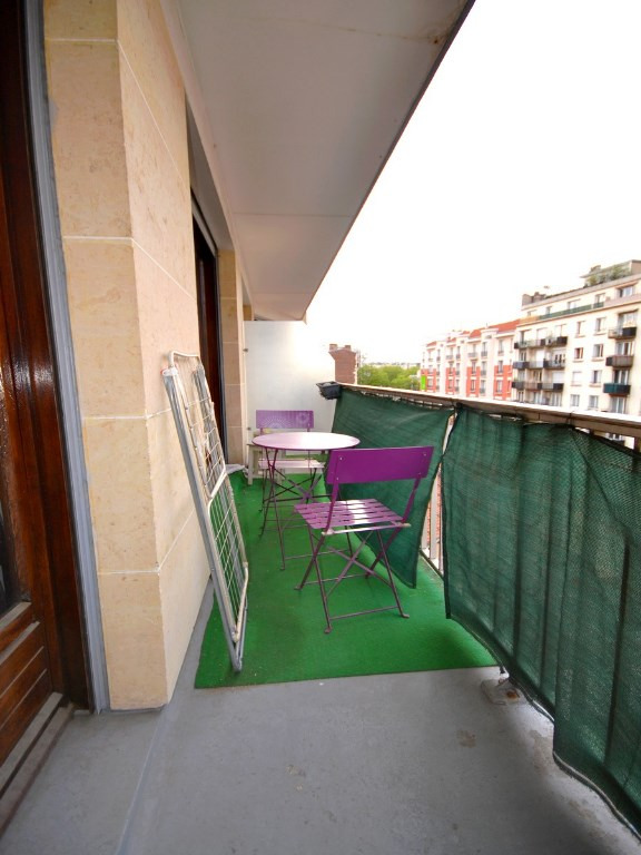 Sale apartment Boulogne billancourt 280 000€ - Picture 7