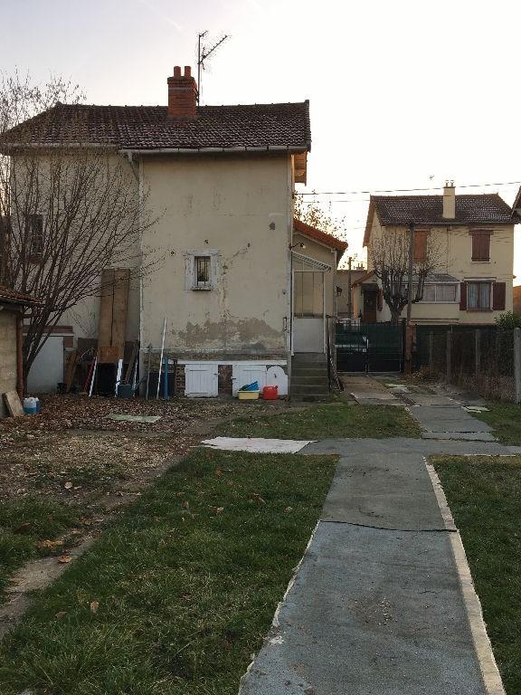 Vente maison / villa Villeneuve saint georges 239000€ - Photo 2