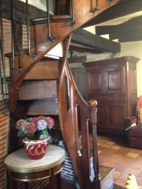 Venta  casa Sonzay 120000€ - Fotografía 4