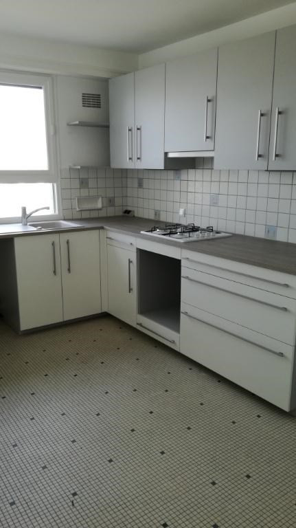 Location appartement Rennes 780€ CC - Photo 1