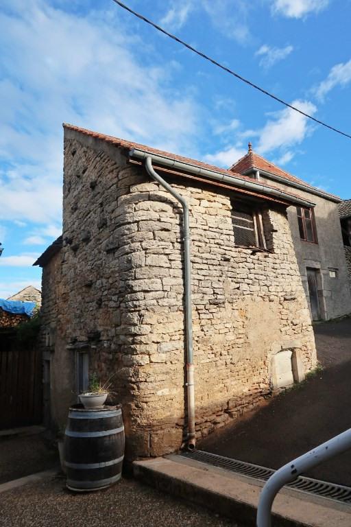 Sale house / villa Bligny sur ouche 62000€ - Picture 7
