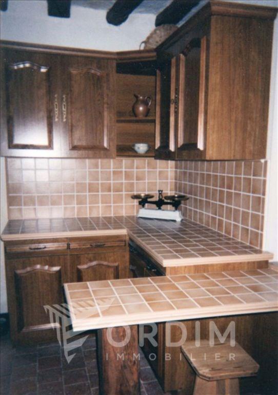 Vente maison / villa St amand en puisaye 56000€ - Photo 2