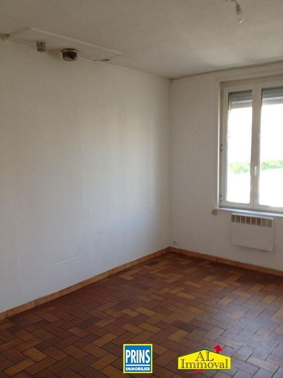 Rental house / villa Estree blanche 545€ CC - Picture 6