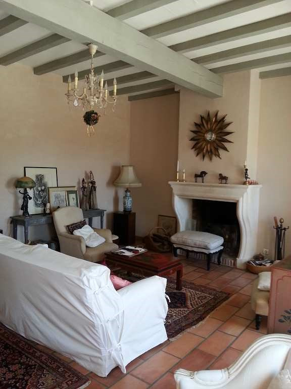 Vente de prestige maison / villa Villefranche de lauragais 580000€ - Photo 8