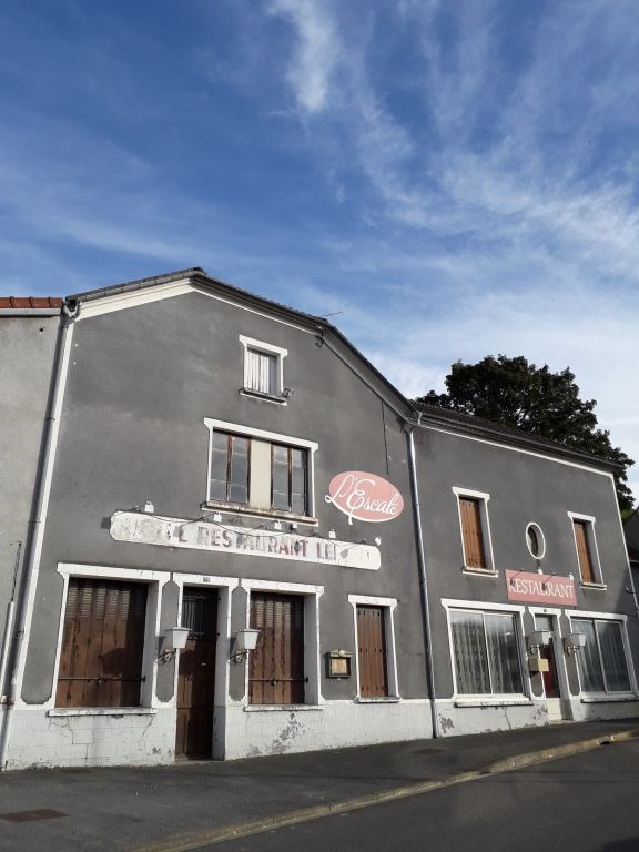 Vente maison / villa Charly sur marne 168000€ - Photo 1