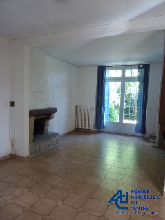Sale house / villa Bieuzy les eaux 78000€ - Picture 4