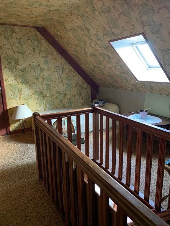 Vente maison / villa Clohars carnoet 194250€ - Photo 8