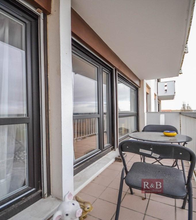 Vente appartement Les clayes sous bois 183750€ - Photo 5