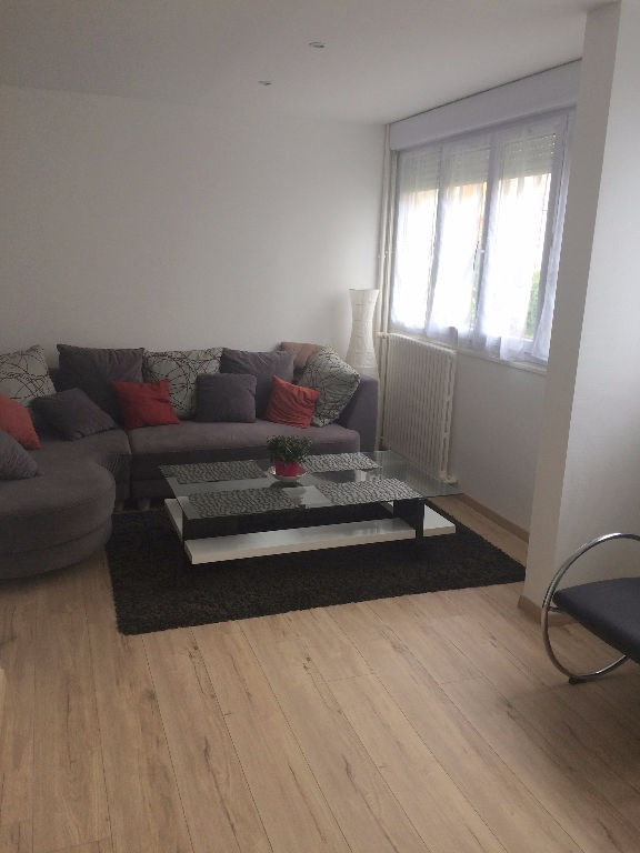 Location appartement Laval 550€ CC - Photo 4