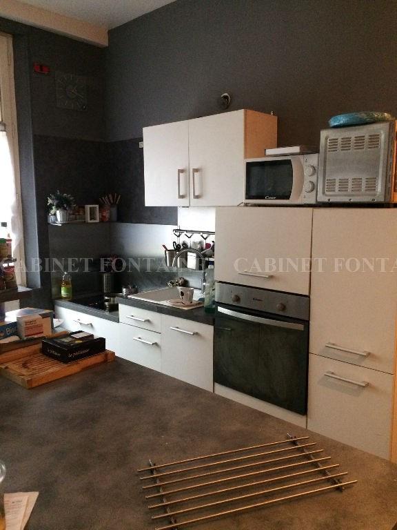 Vente maison / villa Feuquieres 239000€ - Photo 4