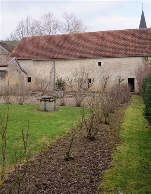 Vente maison / villa Secteur montigny s/aube 165000€ - Photo 5