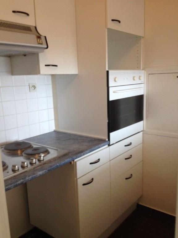 Vente appartement Paris 15ème 722800€ - Photo 7