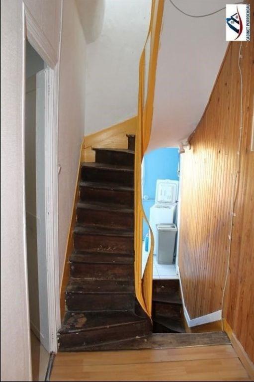 Vente maison / villa La chartre sur le loir 53000€ - Photo 7