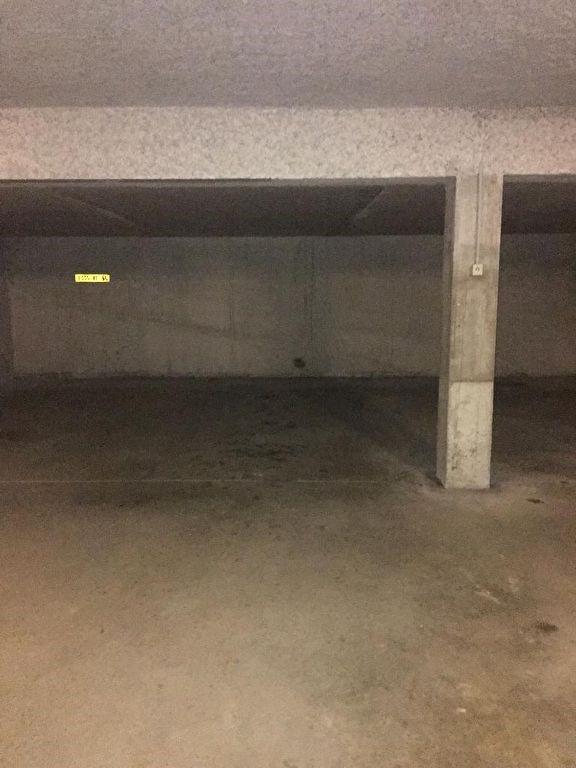 Sale parking spaces Vannes 11600€ - Picture 2