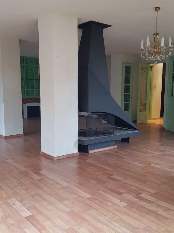 Sale house / villa Saint martin vesubie 520000€ - Picture 5