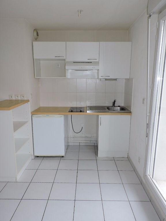Location appartement Limoges 459€ CC - Photo 2