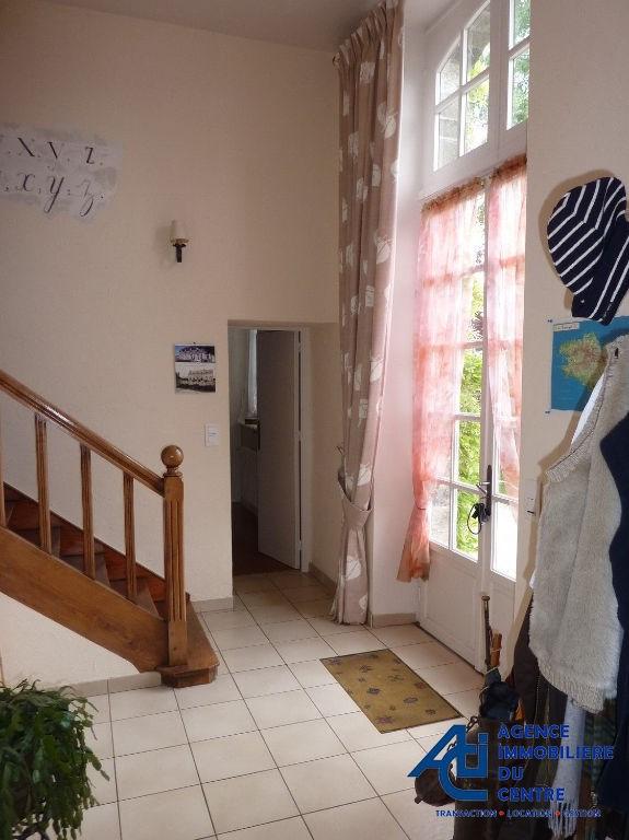 Vente maison / villa Guerledan 250000€ - Photo 9