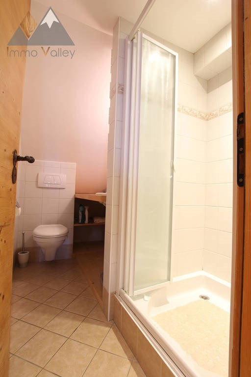 Vente de prestige appartement Combloux 569 000€ - Photo 10