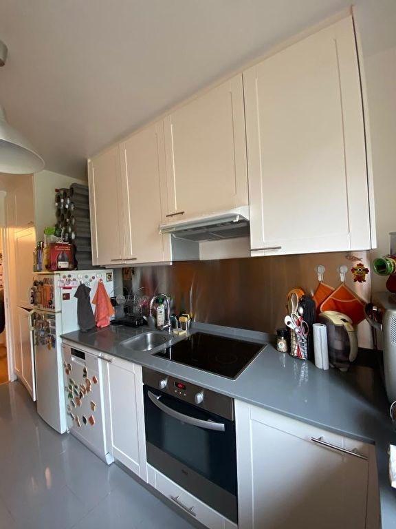 Vente appartement Rouen 199000€ - Photo 4