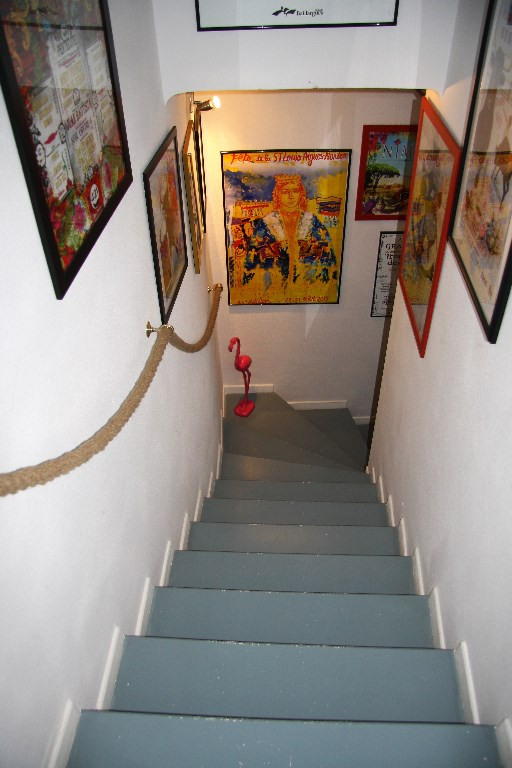 Sale house / villa Lunel 209000€ - Picture 9