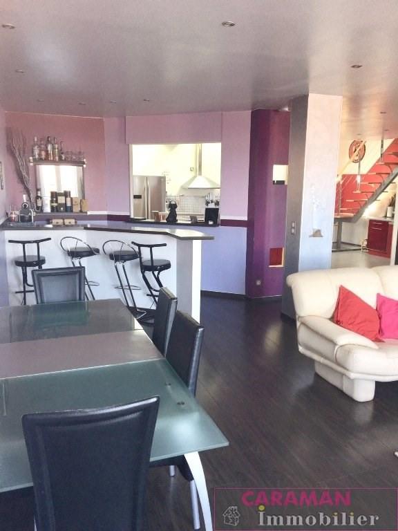Venta  apartamento Caraman  centre 192000€ - Fotografía 13