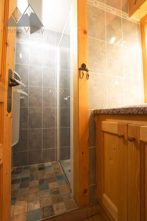 Vente de prestige appartement Combloux 580000€ - Photo 7
