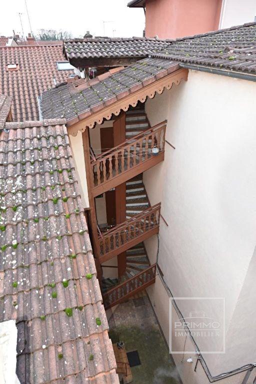 Vente immeuble Villefranche sur saone 650000€ - Photo 3