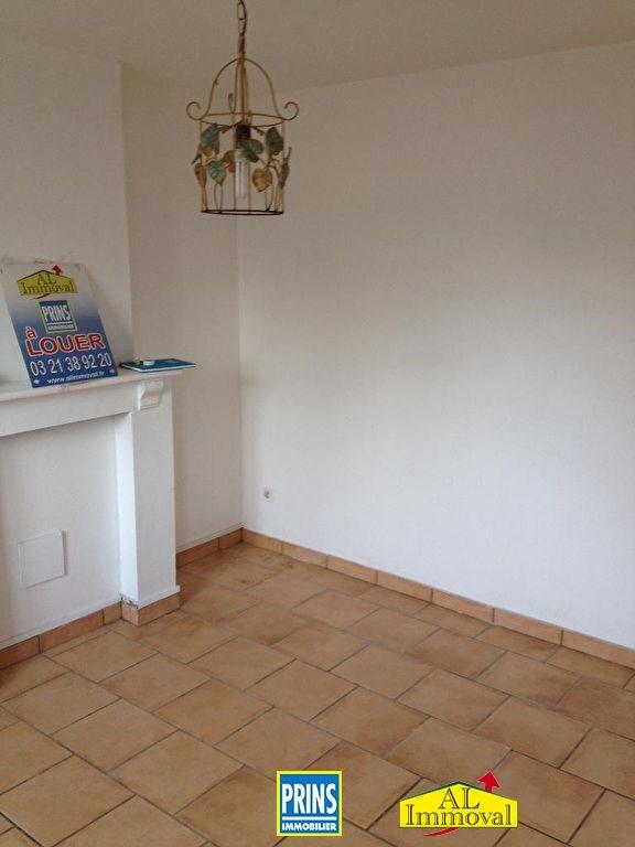 Rental house / villa Isbergues 505€ CC - Picture 3