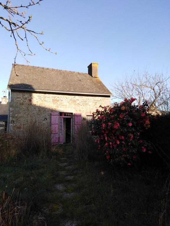 Sale house / villa Combourg 75600€ - Picture 2
