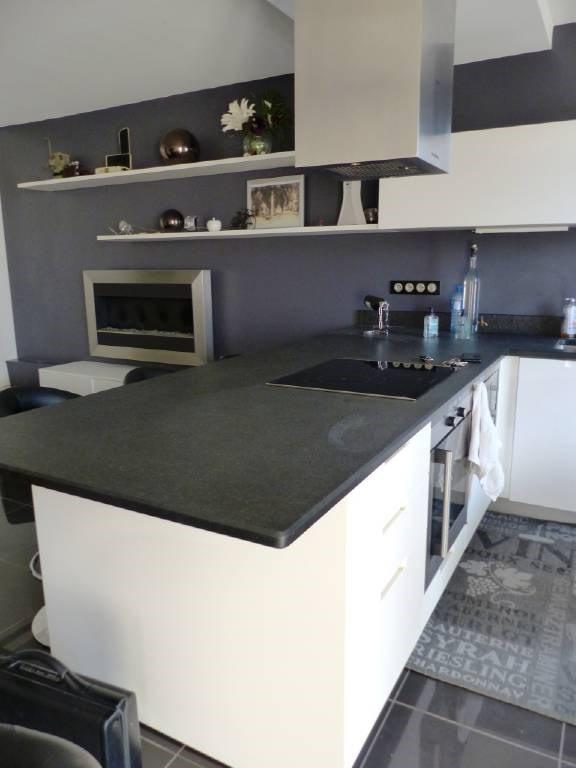 Vente appartement Saint-egreve 330000€ - Photo 4