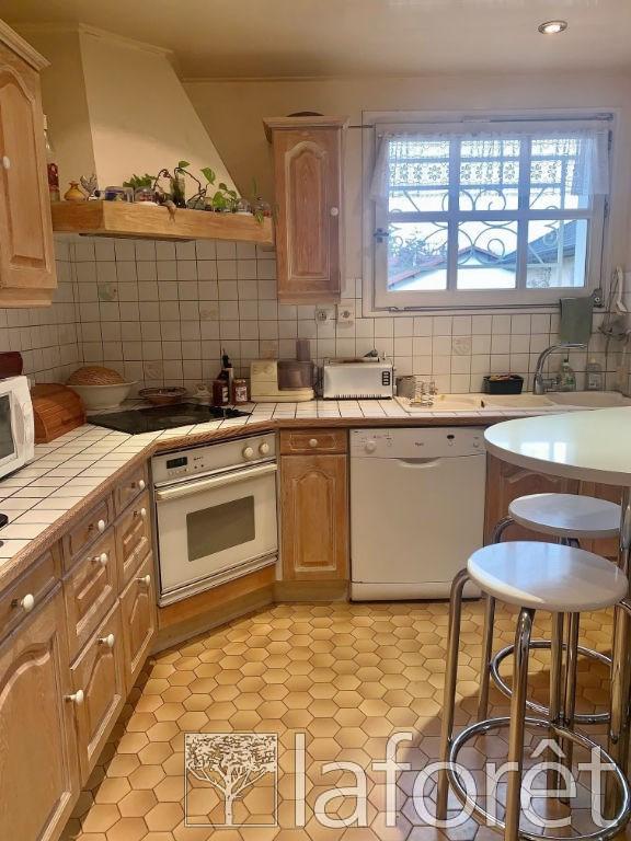 Vente maison / villa Bourgoin jallieu 439900€ - Photo 8