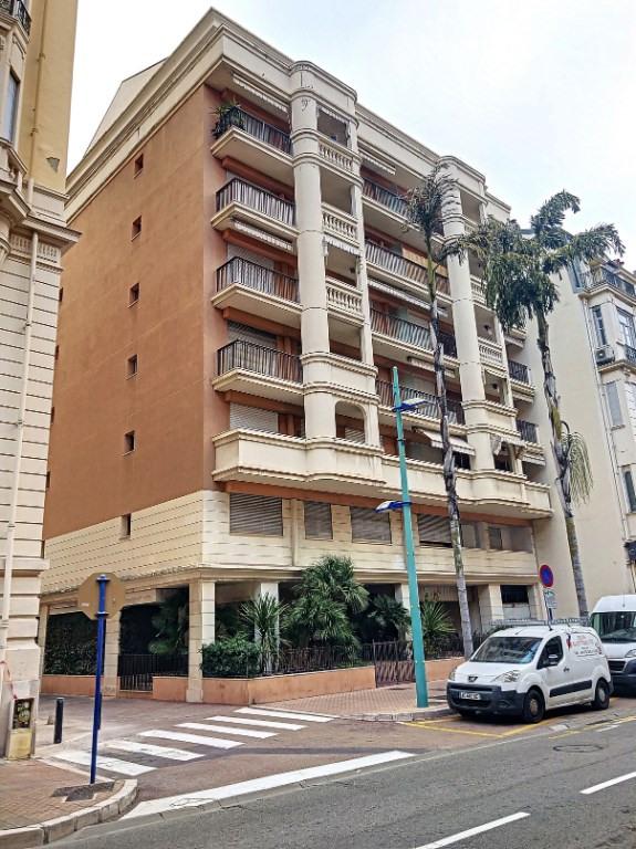 Vente appartement Menton 167000€ - Photo 1