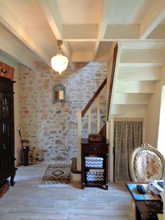 Verkoop  huis Le plessis lastelle 239000€ - Foto 7
