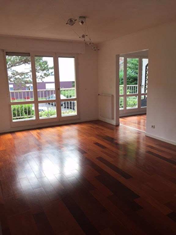 Location appartement Montmorency 1104€ CC - Photo 1