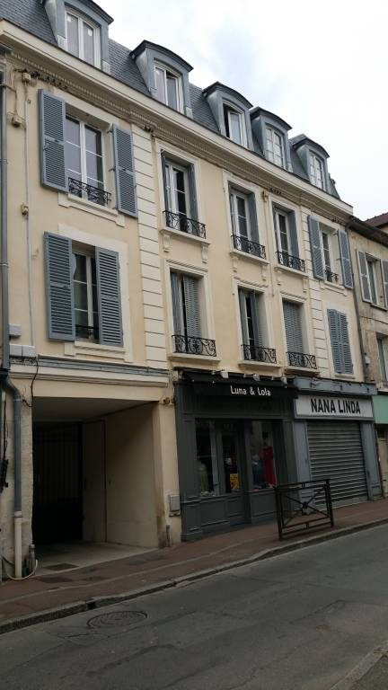 Location appartement Arpajon 521€ CC - Photo 4